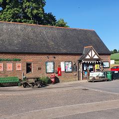 SMB Village Shop