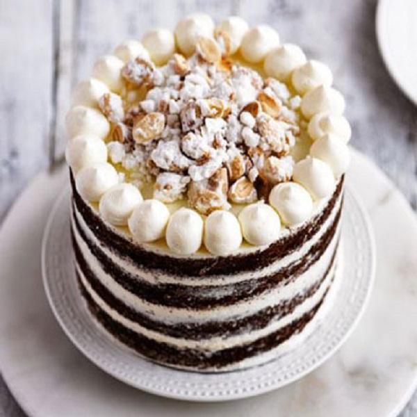 SMB Show - Cake
